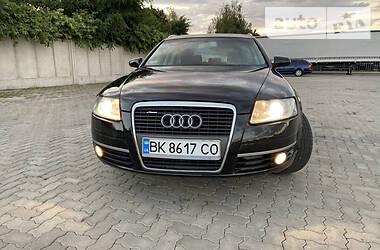 Audi A6 2007 в Сарнах