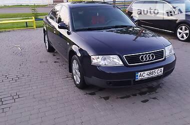 Audi A6 1998 в Владимир-Волынском