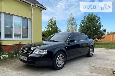 Audi A6 2000 в Житомире