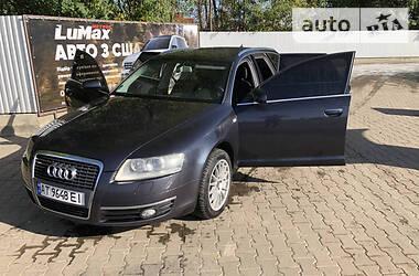 Audi A6 2006 в Снятине