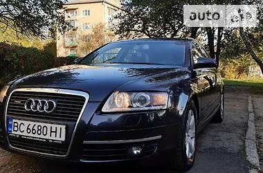 Audi A6 2008 в Дрогобыче
