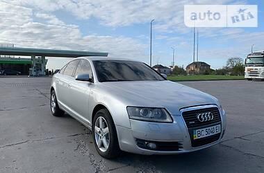 Audi A6 2004 в Городке