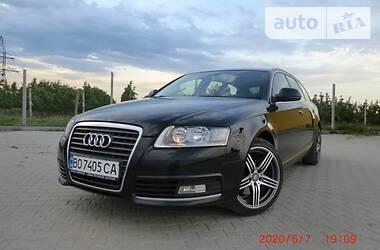 Audi A6 2009 в Бучаче