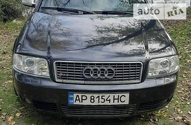 Audi A6 2000 в Запорожье