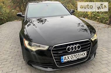 Audi A6 2013 в Харькове