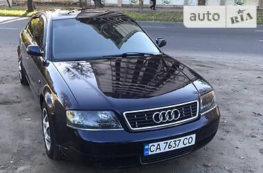 Audi A6 1997 в Черкассах