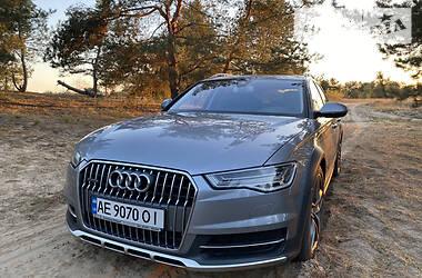 Audi A6 2017 в Днепре