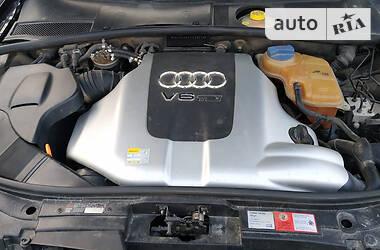 Audi A6 2000 в Чорткове