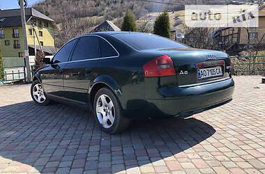 Audi A6 1999 в Воловце