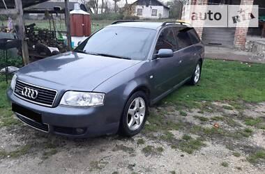 Audi A6 2001 в Збараже