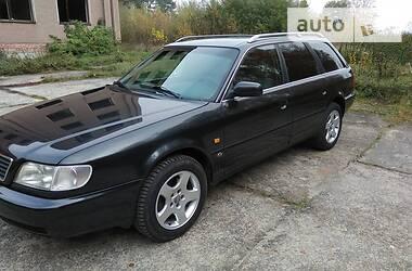 Audi A6 1995 в Ковеле