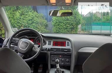 Audi A6 2008 в Кривом Роге