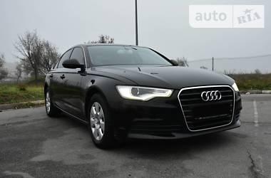 Audi A6 2011 в Херсоне