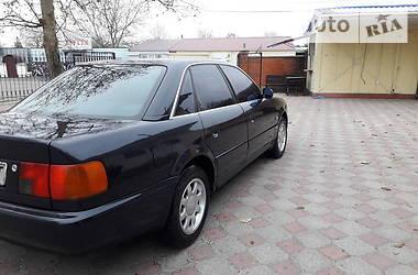 Audi A6 1996 в Олешках