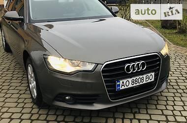 Audi A6 2013 в Мукачево