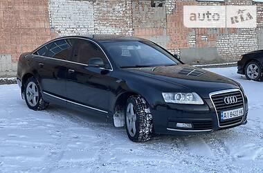 Audi A6 2010 в Фастове