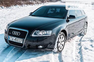 Audi A6 2007 в Хусте