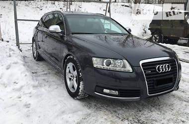 Audi A6 2011 в Києві