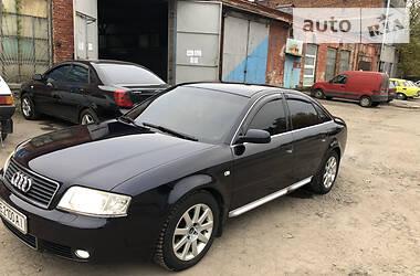 Audi A6 2003 в Днепре