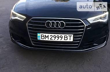 Audi A6 2015 в Сумах