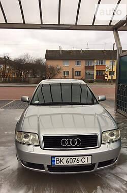 Audi A6 2002 в Рокитном