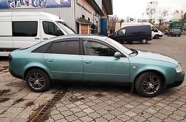 Audi A6 1998 в Звенигородке