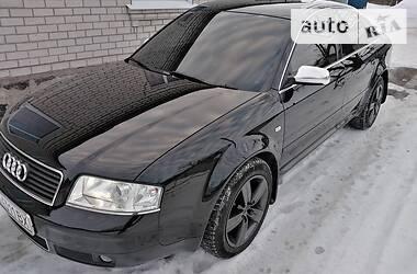 Audi A6 2001 в Малой Виске