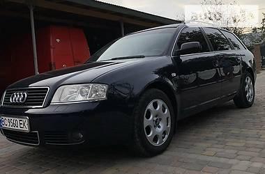 Audi A6 2005 в Радехове