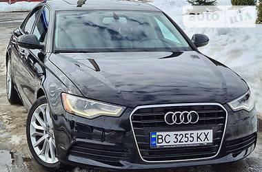 Audi A6 2013 в Самборе