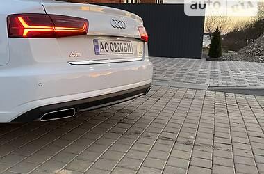 Седан Audi A6 2016 в Іршаві