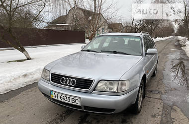 Audi A6 1996 в Переяславе-Хмельницком