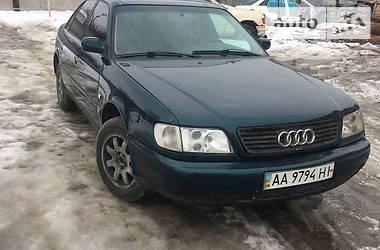 Audi A6 1996 в Бердичеве