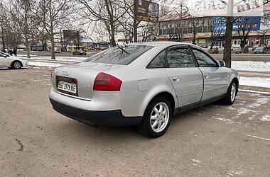 Audi A6 2000 в Миколаєві