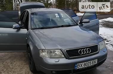 Audi A6 2001 в Славуте
