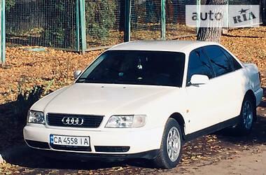 Audi A6 1997 в Умани
