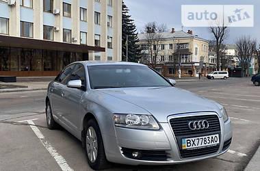 Audi A6 2006 в Хмельницком