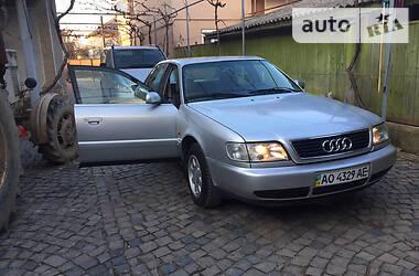 Audi A6 1996 в Мукачево