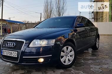 Audi A6 2008 в Новой Каховке