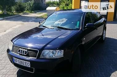 Audi A6 2003 в Мелитополе
