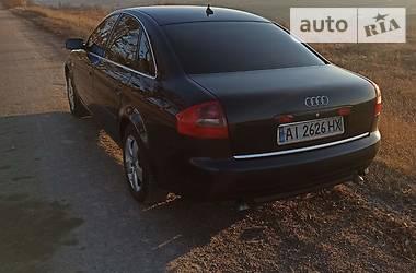 Audi A6 2003 в Богуславе