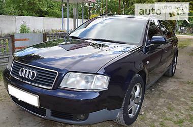 Audi A6 2002 в Хотине