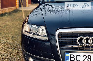 Audi A6 2005 в Новояворовске