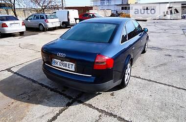 Audi A6 1997 в Вараше