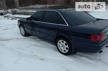 Audi A6 1996 в Глухове