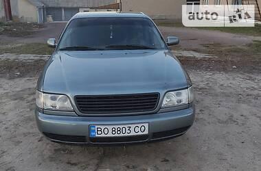 Audi A6 1996 в Шумске