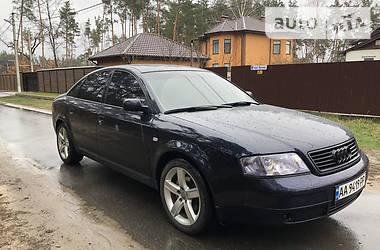 Audi A6 1997 в Ирпене