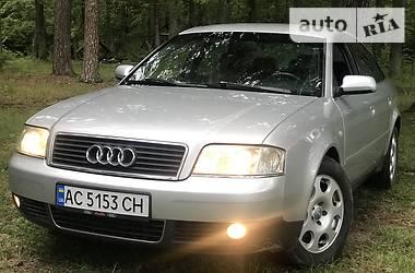Audi A6 2003 в Ковеле