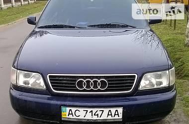 Audi A6 1997 в Владимир-Волынском