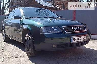 Audi A6 1999 в Березному