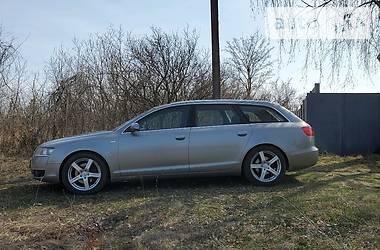 Audi A6 2006 в Харькове